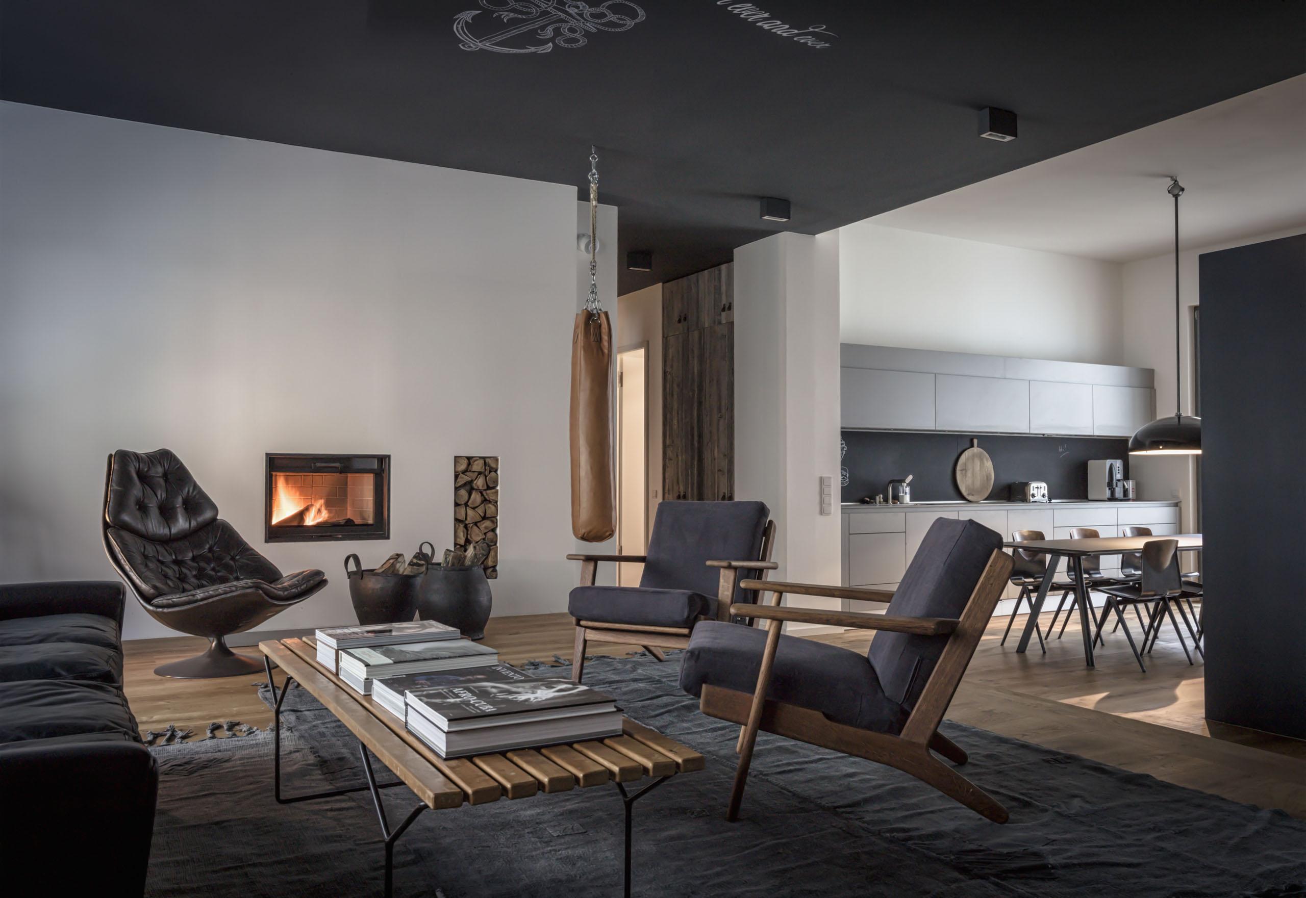 Suite.030: Suites und high class Apartments Berlin